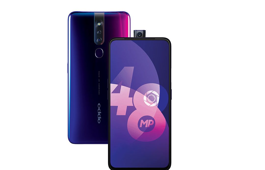 Best Oppo F11 Pro Prices in Keny 2019: Specs & Full Review | SokoBest